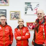 Carlos Tavares - Rallye de Monte Carlo 2018 - Photos