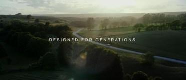 Nouveau Volvo V60 2018
