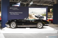 Salon Retromobile 2018 (Vente Artcurial)