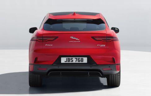 Jaguar I-Pace - 07