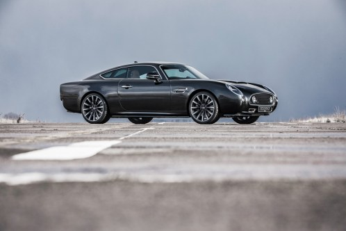 Speedback GT Silverstone - 01