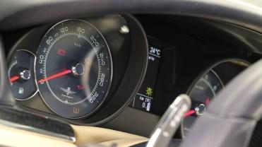 Touring Superleggera Sciadipersia - 20