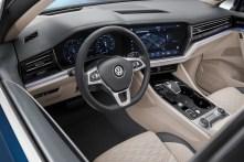 VW Touareg - 09