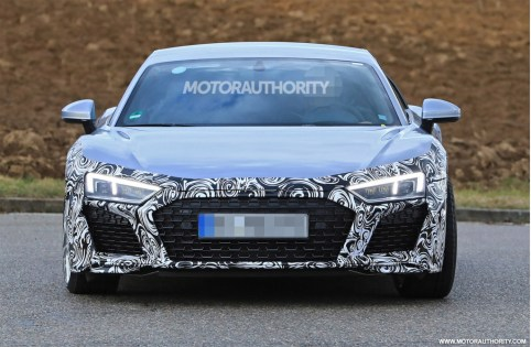 Audi R8 (V6 2019)