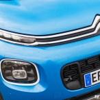 Essai Citroën C3 - Aircross Puretech 110