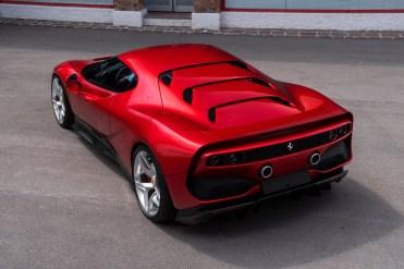 Ferrari One Off SP38