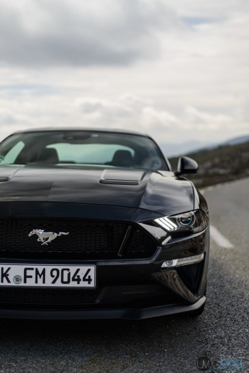 FORD Mustang 2018-006