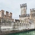 Voyage (road trip) Italie - Lac de Garde / Sirmione