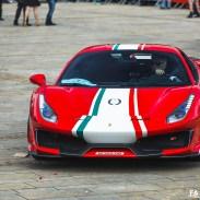 Grande Parade des Pilotes 2018 - 24h du Mans (Photos)