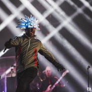 Jamiroquai - 24h du Mans 2018 (Photos)