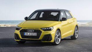 Audi A1 - 06