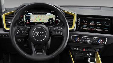 Audi A1 - 10