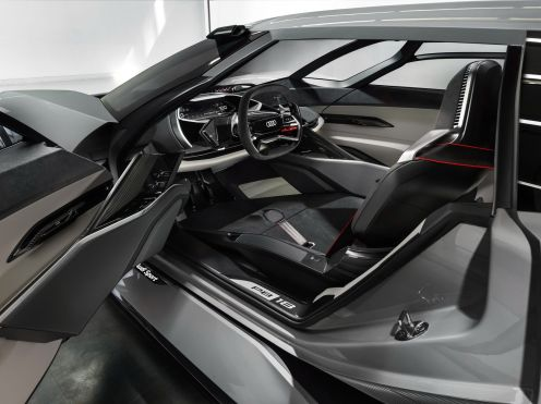 Audi PB18 - 01