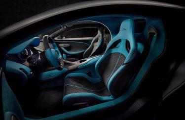 Bugatti Divo - 14