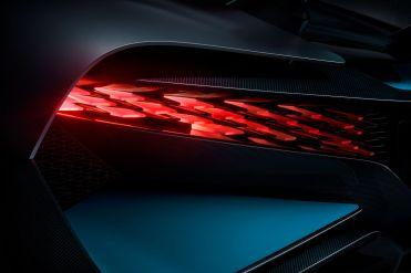 Bugatti Divo - 15