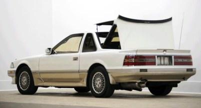 Toyota Soarer Aerocabin - 1