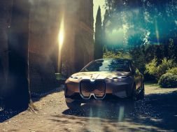 BMW Vision iNext - 12