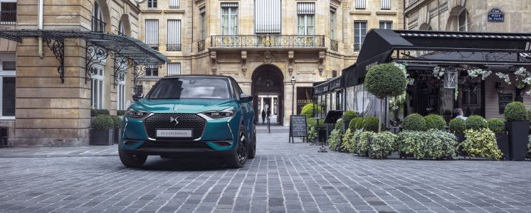 DS3 Crossback - 21
