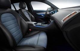 Der neue Mercedes-Benz EQC - der erste Mercedes-Benz der Produkt