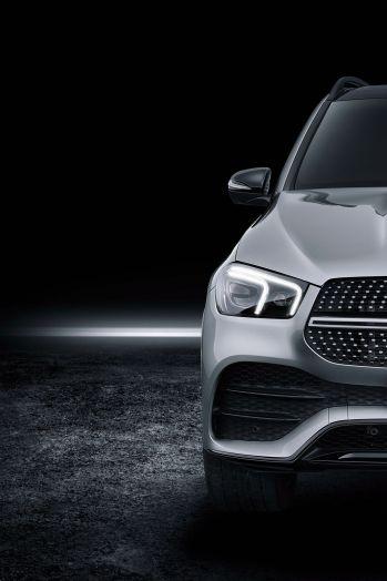 Mercedes GLE - 02