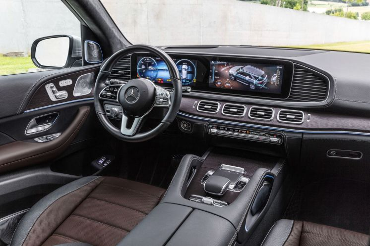 Mercedes GLE - 11