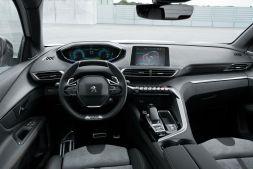Peugeot HYBRID - 12