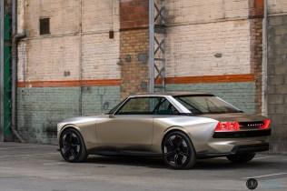 Peugeot eLegend Concept - 08