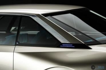 Peugeot eLegend Concept - 26