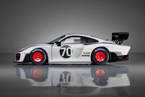 Porsche 935 - 10