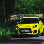 Suzuki Swift Sport 2018 - Photos