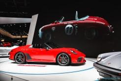 Mondial Auto Paris 2018