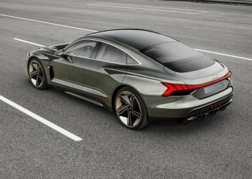 Audi e-tron GT - 03