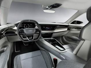 Audi e-tron GT - 04