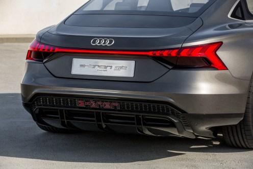 Audi e-tron GT - 10