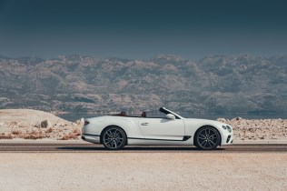 Bentley Continental GT Convertible_8