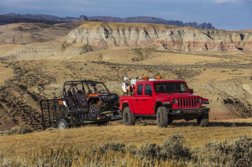Jeep Gladiator - 02