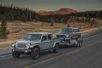 Jeep Gladiator - 10