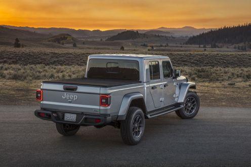 Jeep Gladiator - 14