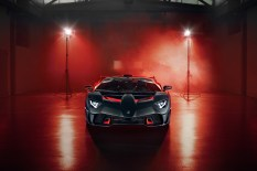 Lamborghini SC18 - 08