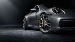 Porsche 911 (992) - 16