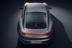 Porsche 911 (992) - 20
