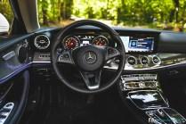 Essai Mercedes Classe E Cab 350d