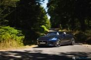 Essai Jaguar F-Type Cabriolet 300