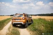 Essai Dacia Duster DCi 110 EDC