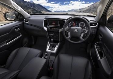 Nouveau Mitsubishi L200 2019