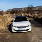 Essai Peugeot 508 SW 2018/2019