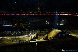 Supercross Paris 2018 (Photos)
