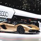 Supercars Salon de Genève 2019 (GIMS)