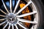 Essai Mercedes AMG GT Coupé 4 portes 63S 4Matic+ - Photo