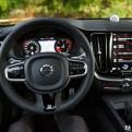 Essai Volvo XC60 B5 Geartronic 8 2019 - Roadtrip Suède